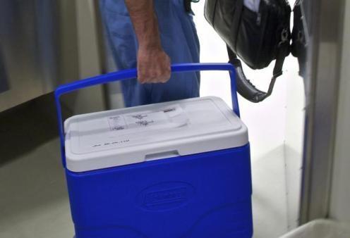 Realizan por primera vez en España un trasplante de riñón poco compatible.  http://www.farmaciafrancesa.com/main.asp?Familia=189=223=familia=1