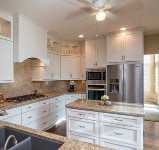 9 best beige quartz countertops images on pinterest for Kitchen cabinets berkeley
