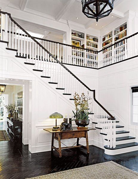 Open Foyer Loft : Images about double height spaces on pinterest
