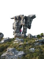 Hiking Cape Town: Hike Constantia Nek to Camel Rock