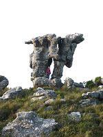 Hiking Cape Town: Hike Constantia Nek to Camel Rock