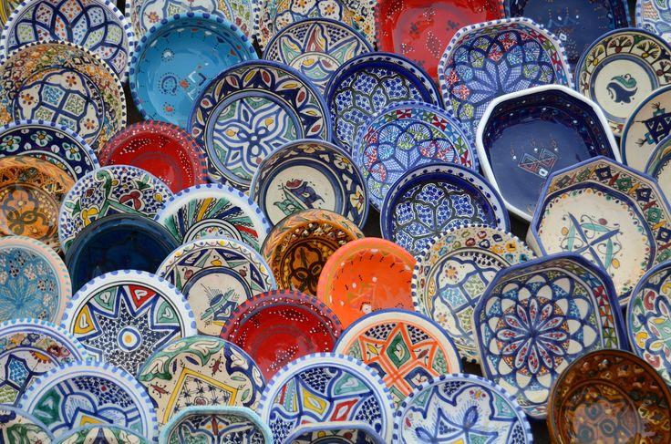 #Tunis #Tunisia #Tunesien #Kreuzfahrt #Urlaub #cruise #oriental #Orient #Reise #Kreuzfahrtberater #Keramik