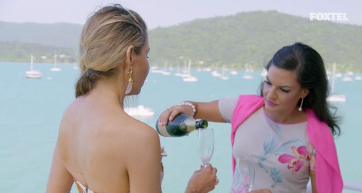 Real Housewives of Sydney Season 1 Episode 4 Recap — Nicole O'Neil - Real Housewives of Sydney Blog