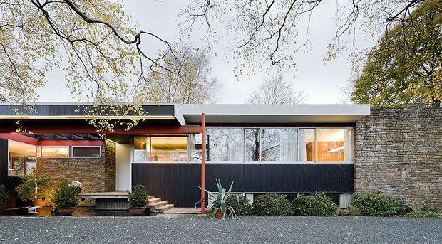 Richard Neutra / 1965 / Pescher House