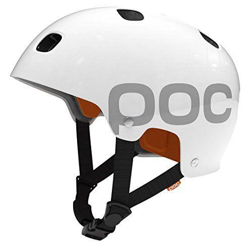 Casco para Ciclista POC Receptor Flow