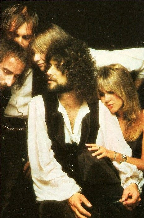 Fleetwood Mac--Love Love Love