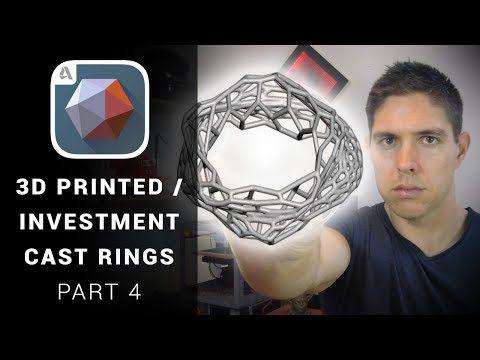 YouTube | Meshmixer | 3D Printing, 3D Printer, Prints