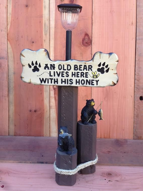 fence post craft ideas 97 best fence post ideas images on solar 4462