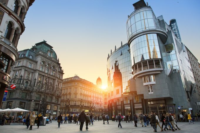 Austria: The up-and-coming early-stage investment capital of europe #Startups #Tech