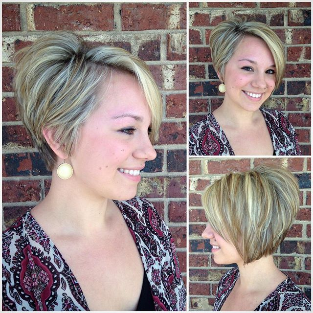 Pleasing 1000 Ideas About Short Asymmetrical Hairstyles On Pinterest Short Hairstyles Gunalazisus