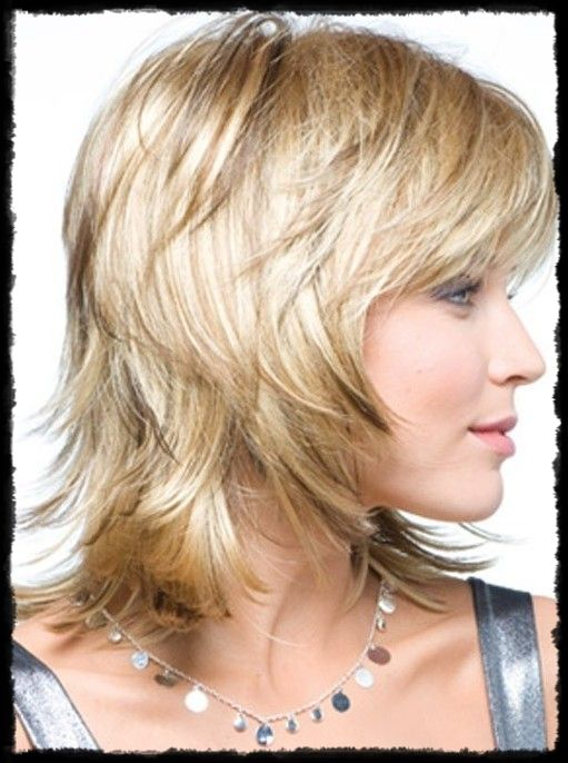 short layered hairstyles for fine hair 2015 - Dhairstyles