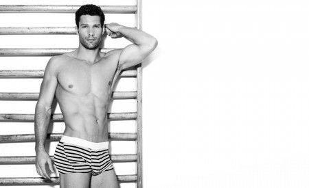 Blanco lanza campaña SuiteBlanco de ropa interior