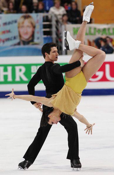 Tessa Virtue - 2011 World Figure Skating Championships - Day 7