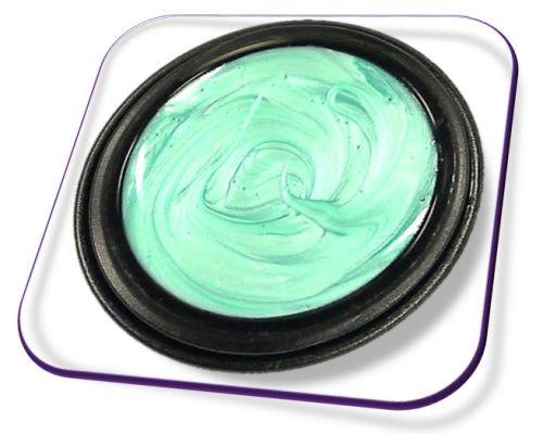 5ml UV Exclusiv Farbgel Neu Smaragd Green Metallic
