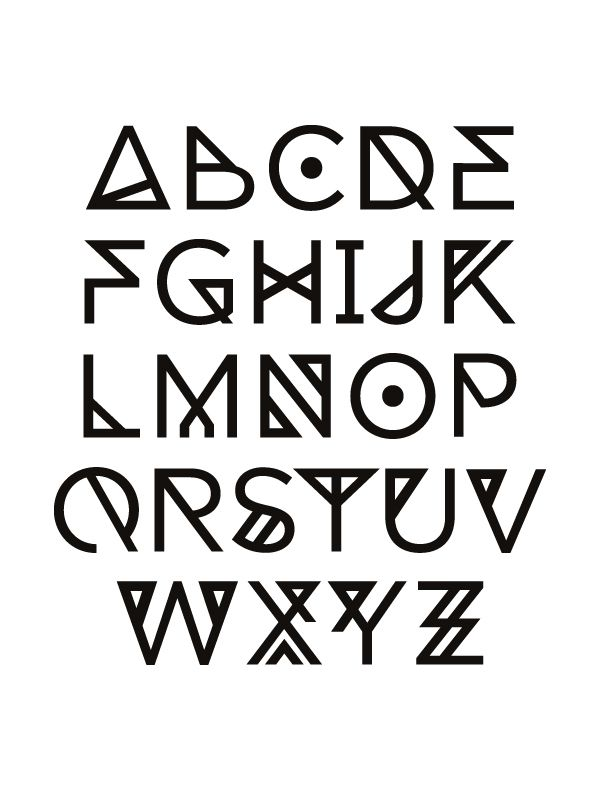 Dia Font on Typography Served