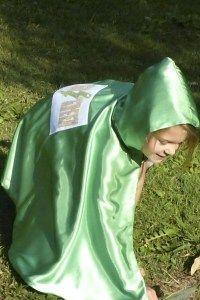 LGRH Cloak