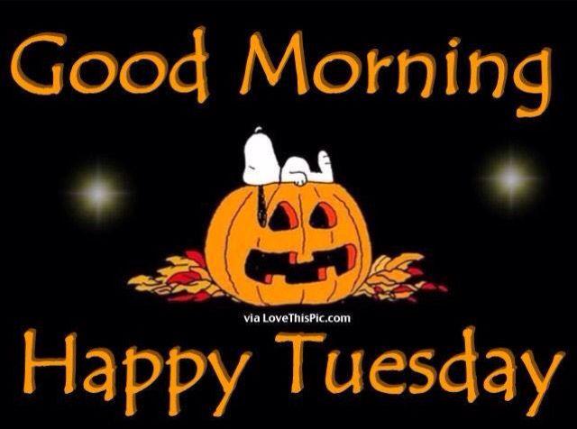 Have a Happy October 27, 2015