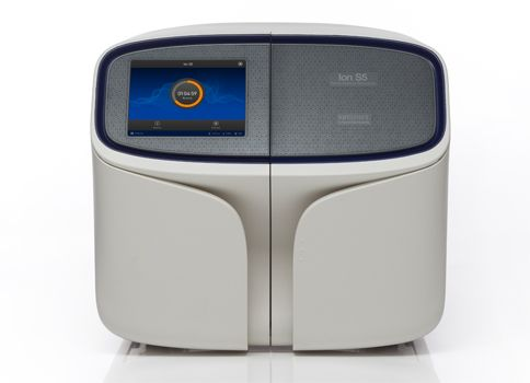 Ion S5 and S5 XL NGS Sequencing Systems