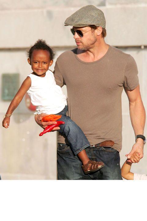Hot Celebrity Dads - Celebrity Dads