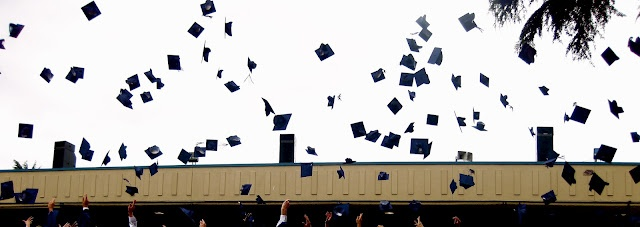 Great country graduation songs for moving on making big life changes