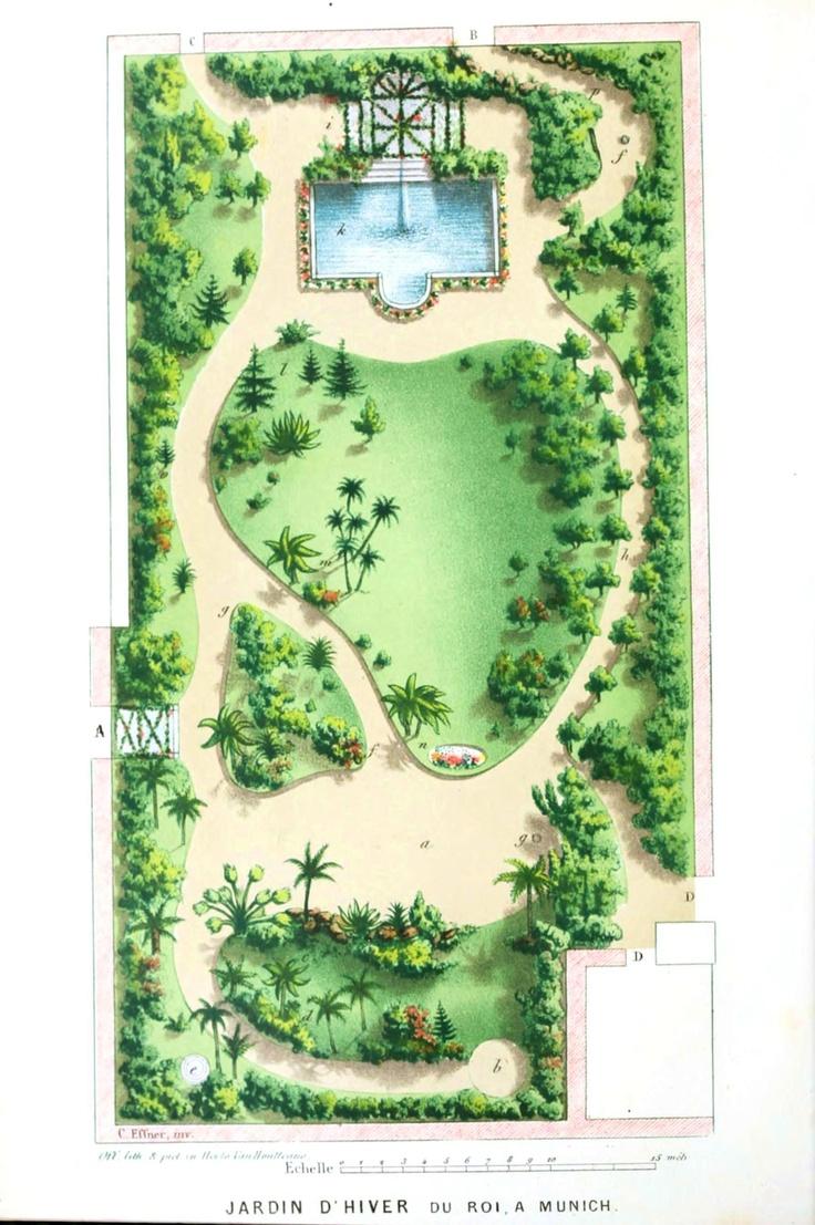 395 best garden design graphics images on pinterest landscape garden design
