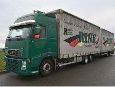 Volvo FH12.460 6x2 + Renders 120cbm
