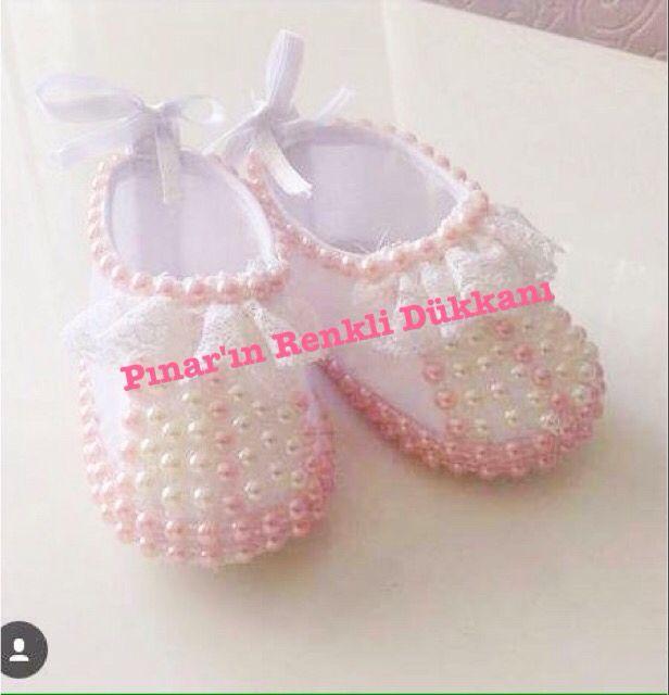 Kokoş Bebek ayakkabıları