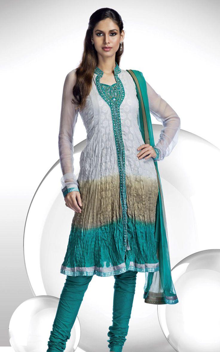 Fashion Design | Designer Salwar Kameez Designs