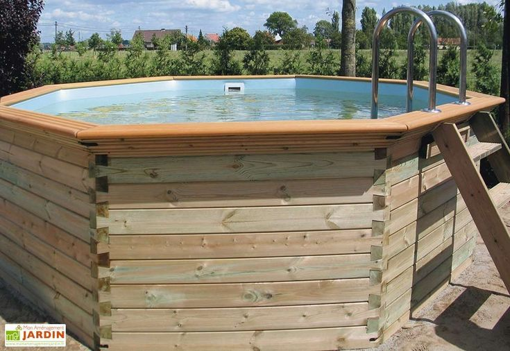 16 best pool images on Pinterest Decks, Outdoor living and Outdoor