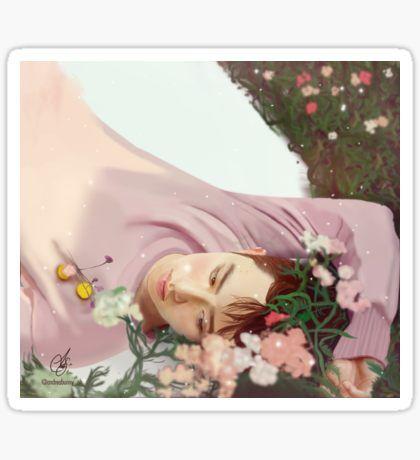 D.O kokobop Sticker