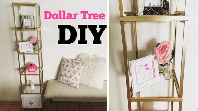 Dollar Tree Diy Farmhouse Cube Organizer Houriya Media