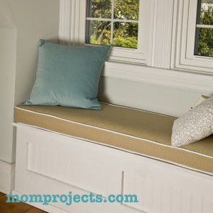 39 Best Images About Window Seat Ideas On Pinterest Window Seats Bench Seat And Storage