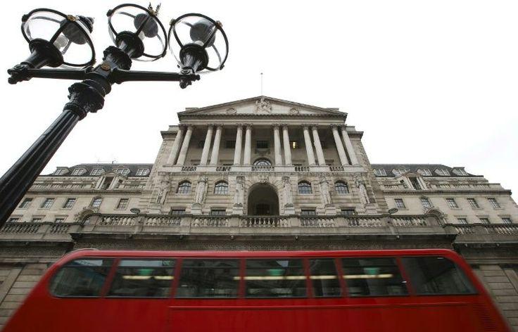 O Banco da Inglaterra advertiu nesta quinta-feira que a saída britânica da União Europeia (UE) constitui o principal risco enfrentado pelos mercados britânicos e mundiais, e pode provocar uma queda ainda mais expressiva da libra.