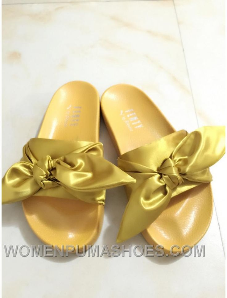 http://www.womenpumashoes.com/puma-x-fenty-bandana-bow-slide-3641-gold-new-style-qkwswad.html PUMA X FENTY BANDANA BOW SLIDE 36-41 GOLD NEW STYLE QKWSWAD : $75.20