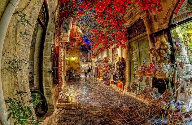 Η μαγεία της Κρήτης σαρώνει στο διαδίκτυο | K-news