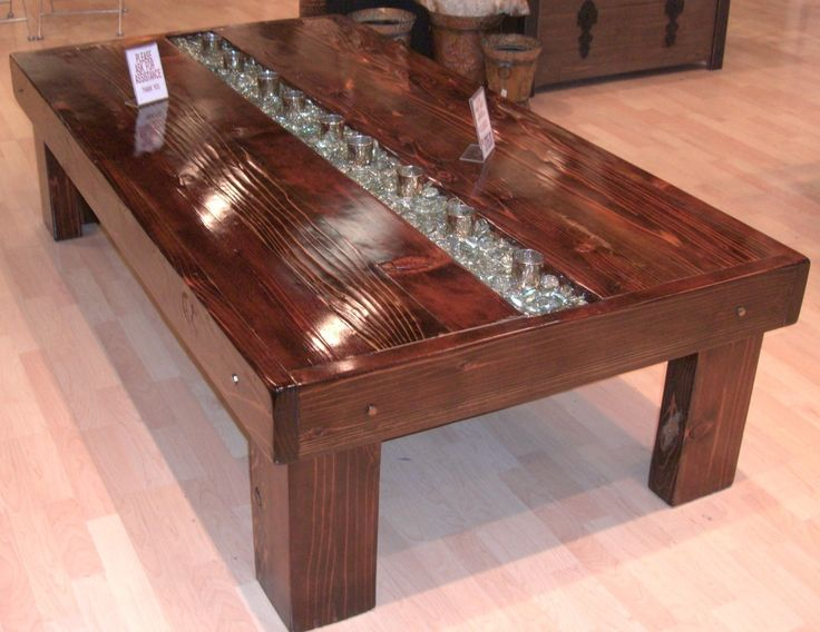 21 Best Images About Redwood Tables On Pinterest