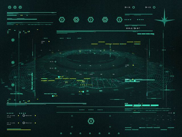 Guardians of the Galaxy UI screen © 2014 Marvel Guardians of the Galaxy