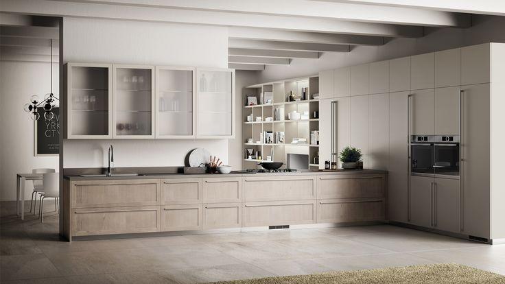 Pin by Anna Garbuz on кухня Pinterest Kitchen modern, Modern - nolte küchen katalog