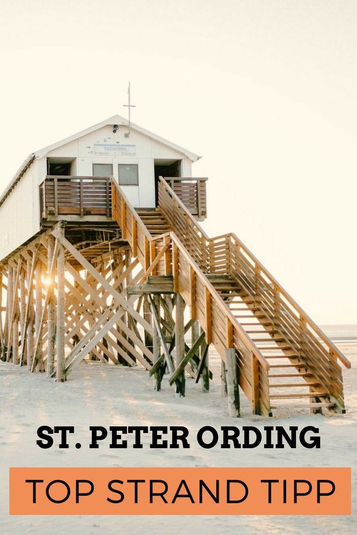 11 best Sankt Peter Ording,- Dorf- und Böhl images on Pinterest ...