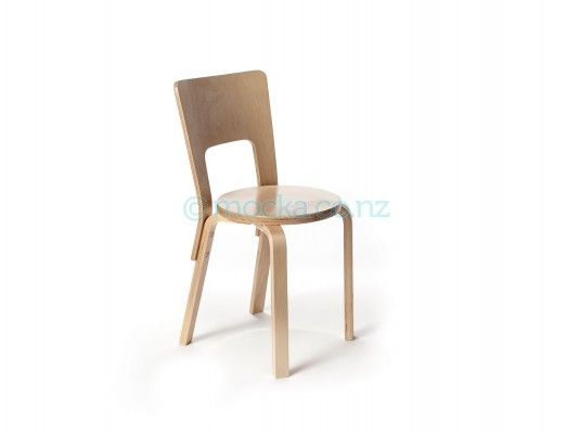 Mocka Hudson Chair