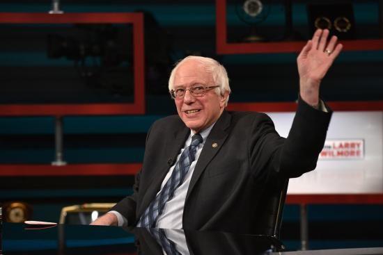 Bernie Sanders Says Democratic Primary Schedule 'Distorts Reality'