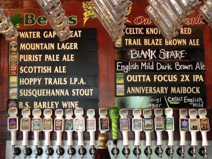 A little of this. A little of that. Come sample some of our best Brews! #BeerTasting #PABeer #CraftBeer