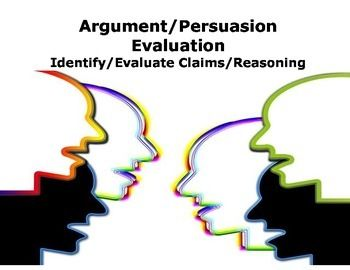 best evaluating arguments images ap english  common core aligned use this graphic organizer and article as a classroom exercise sub
