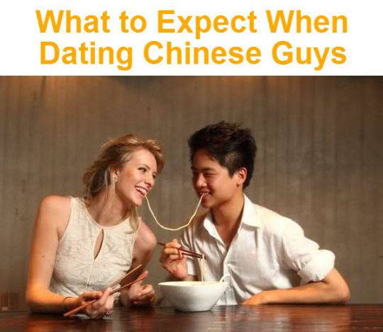 Dating in chinese culture