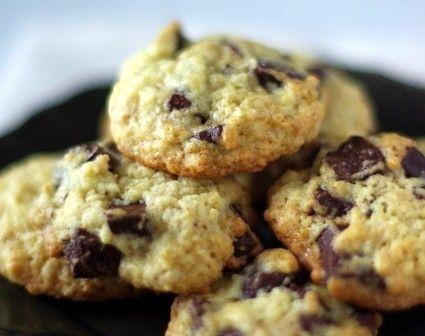 Le vrai cookie selon la recette de Michel & Augustin