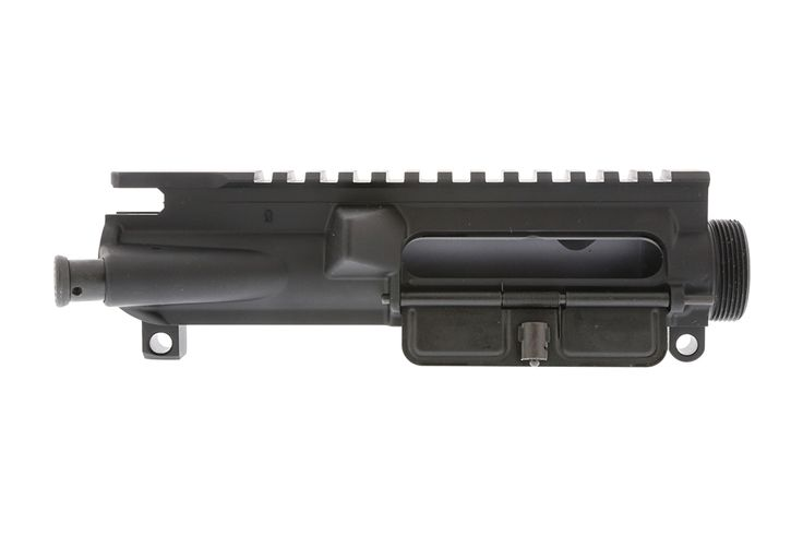 Spike's Forged M4 Upper Receiver Assembly - SFT50M4 - Primary Arms