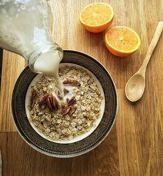 Kokosové mléko domácí výroby + 2 recepty