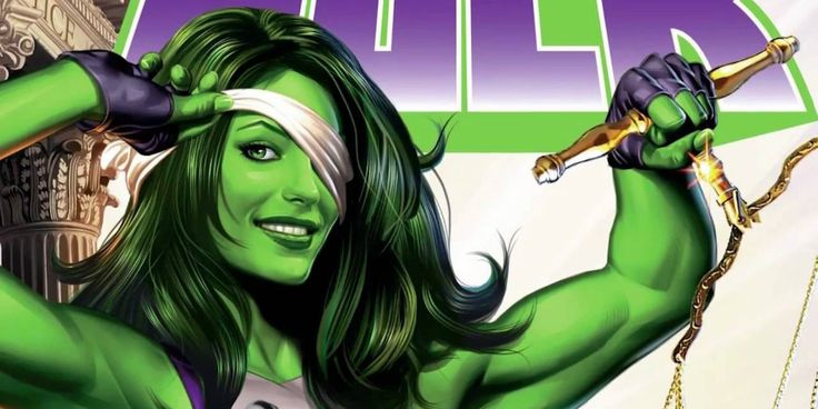 'Doctor Who' Director Rachel Talalay Wants to Make a She-Hulk Movie