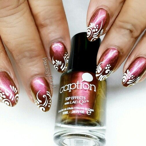 48 Best Images About Caption Polish On Pinterest Nail Art Gel Manicures And New Nail Polish
