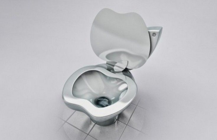 Appliances: Ipoo Toilet - http://homeypic.com/ipoo-toilet-2/